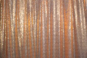 Pailletten Gold Hintergrund